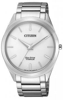 Citizen BJ6520-82A - zegarek męski
