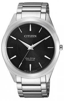 Citizen BJ6520-82E - zegarek męski
