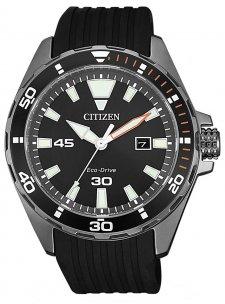 Citizen BM7455-11E - zegarek męski
