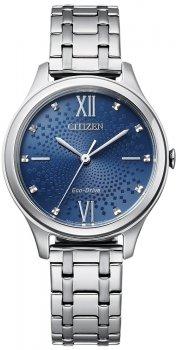Citizen EM0500-73L - zegarek damski