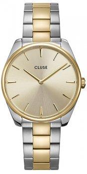 Cluse CW0101212004 - zegarek damski
