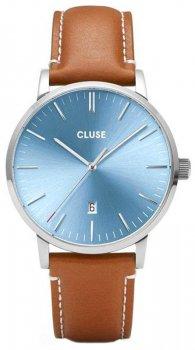 Cluse CW0101501005 - zegarek męski