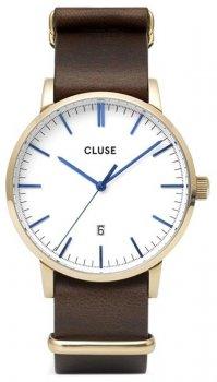 Cluse CW0101501007 - zegarek męski