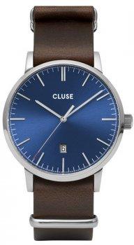 Cluse CW0101501008 - zegarek męski
