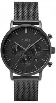Cluse CW0101502007-POWYSTAWOWY - zegarek męski