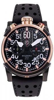 CT Scuderia CWEG00319 - zegarek męski