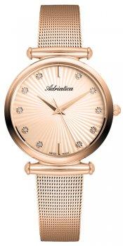 Adriatica A3518.919RQ - zegarek damski
