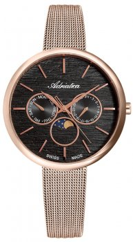 Adriatica A3732.9116QF-POWYSTAWOWY - zegarek damski