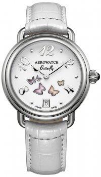 Aerowatch 44960-AA01 - zegarek damski