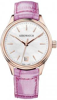Aerowatch 42980-RO03 - zegarek damski