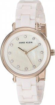 Anne Klein AK-3312WTRG - zegarek damski