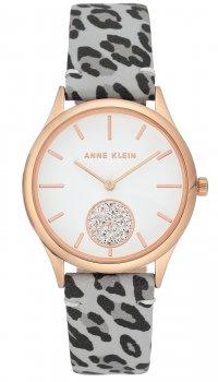 Anne Klein AK-3324GYLE - zegarek damski