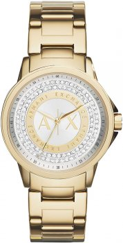 Armani Exchange AX4321 - zegarek damski