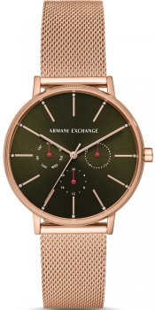 Armani Exchange AX5555 - zegarek damski