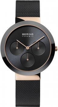 Bering 35036-166 - zegarek damski