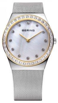 Bering 12430-010 - zegarek damski