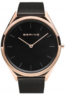 Bering 17039-166 - zegarek damski