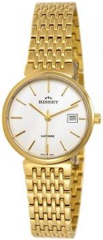 Zegarek zegarek męski Bisset BSBF04GISX03BX
