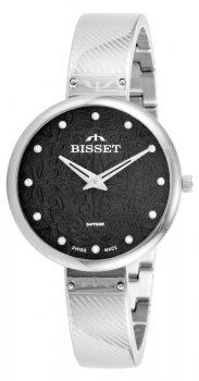Bisset BSBF20SIBX03BX - zegarek damski