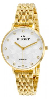 Bisset BSBF32GISX03B2 - zegarek damski