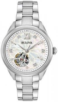 Bulova 96P181 - zegarek damski