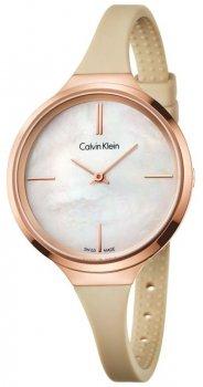Calvin Klein K4U236XE-POWYSTAWOWY - zegarek damski