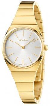 Calvin Klein K6C23546-POWYSTAWOWY - zegarek damski