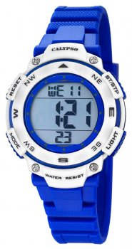 Calypso K5669-7 - zegarek damski