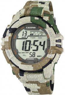 Calypso K5681-3 - zegarek męski