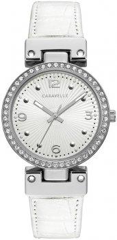 Caravelle 43L208-POWYSTAWOWY - zegarek damski