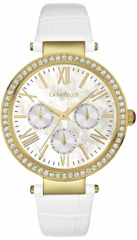 Caravelle 44N104-POWYSTAWOWY - zegarek damski