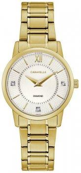 Caravelle 44P102 - zegarek damski