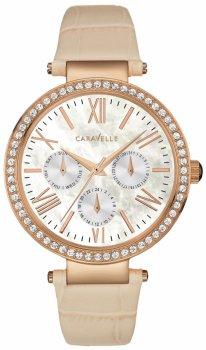Caravelle 44N105 - zegarek damski