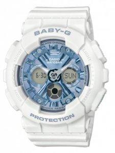 Baby-G BA-130-7A2ER - zegarek damski