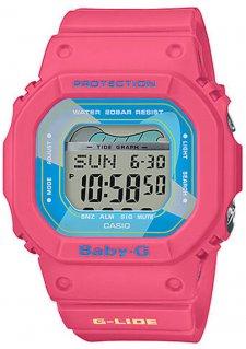 Baby-G BLX-560VH-4ER - zegarek damski