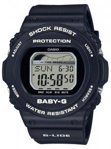 Baby-G BLX-570-1ER - zegarek damski