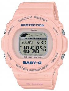Baby-G BLX-570-4ER - zegarek damski