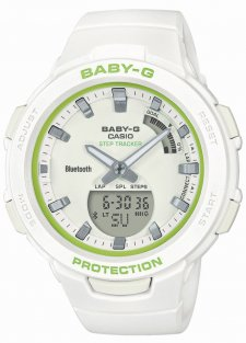 Baby-G BSA-B100SC-7AER - zegarek damski