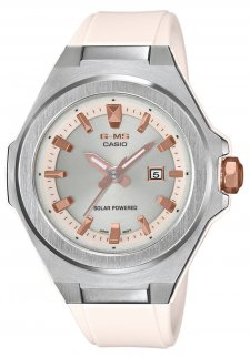 Baby-G MSG-S500-7AER - zegarek damski