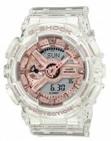 G-SHOCK GMA-S110SR-7AER - zegarek damski