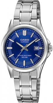 Casio LTS-100D-2A2VEF - zegarek damski