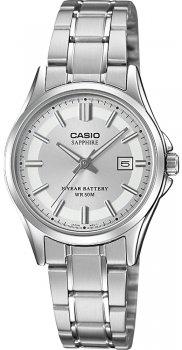 Casio LTS-100D-7AVEF - zegarek damski