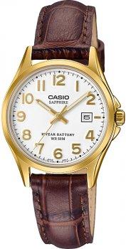 Casio LTS-100GL-7AVEF - zegarek damski