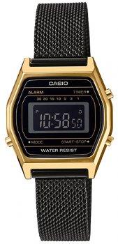 Casio LA690WEMB-1BEF - zegarek damski