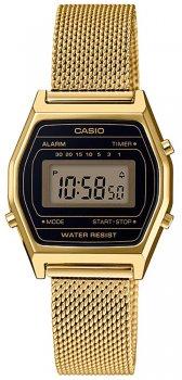 Casio LA690WEMY-1EF - zegarek damski