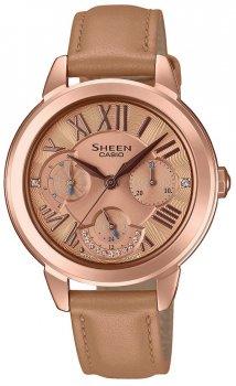 Sheen SHE-3059PGL-5AUER - zegarek damski