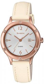 Sheen SHE-4533PGL-7AUER - zegarek damski