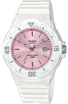 Casio LRW-200H-4E3VEF - zegarek damski