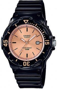 Casio LRW-200H-9E2VEF - zegarek damski