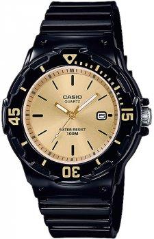 Casio LRW-200H-9EVEF - zegarek damski
